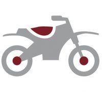 Ein Icon für den Bereich Motorrad der Autolackiererei Wirtz in Hamm.
